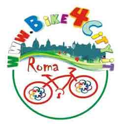 Bike4City   -  Roma